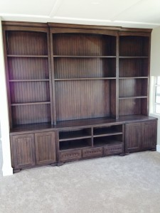 Traditional-Style-Bookcase-EntertainmentCenter